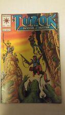 Turok Dinosaur Hunter #7 January 1994 Valiant Comics