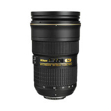 Nikon 24-70mm F/2.8 g Ed Af-s Nikkor Zoom Gran Angular