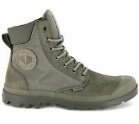 Palladium Pampa Sport Cuff WPN Herren Boots 73234-342-M Stiefel Schuhe NEU