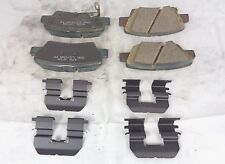 GENUINE HYUNDAI i40 Rear Disc Brake Pad Kit - 583023ZA70