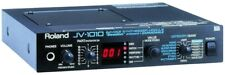 ROLAND JV-1010 SOUND MODULE MIDI SYNTHESIZER & POWER SUPPLY 1080 2080