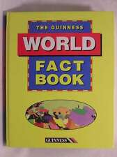 The Guinness World Fact Book, Clive Carpenter, Excellent Book