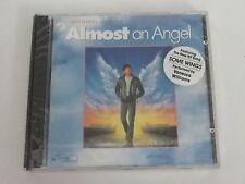 Almost an angel/Bande Originale/MAURICE JARRE (varèses Sarabande vsd-5307) CD album NEUF