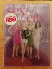 Sex and the City - The Complete Fifth Season (DVD, 2003, 2-Disc Set)