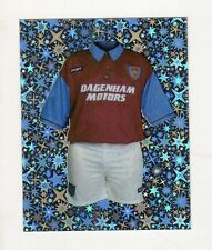 figurina MERLIN'S PREMIER LEAGUE 97 NUMERO 488 WEST HAM UNITED DIVISA