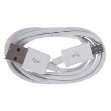 1M 3ft Micro USB Datenkabel Ladekabel Ladegerät f. Samsung Galaxy Note S2 S3 S4