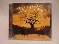 DAYS OF THE NEW (1997) CD Outpost Recordings