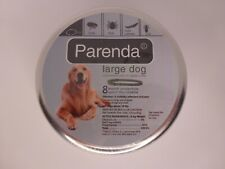New listing Parenda Flea and Tick Collar for Large Dog over 18 Ibs 8 Months Protection New
