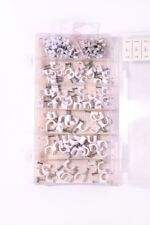 BlueSpot 170 Pce Assorted Cable Clip Set
