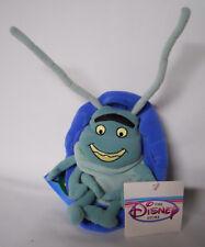 The Disney Store A Bug's Life Roll Mini Bean Bag-Beanie