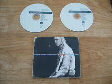 Tom Petty - Anthology: Through The Years (MCA 2CD 2001) 34 Tracks (Damaged Case)