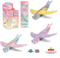 Loot Sac De Remplissage Lot de 4 Flying Gliders Jouet Fête Sac Jouet