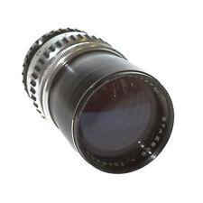 Staeble Telexon 135mm 1:3,8 Telephoto Lens for M39-Paxette Vom Dealer