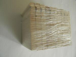 "Plinth Blocks - New 6"" x 4 1/2"" x 3/4"" (Set of 10 Pieces)"