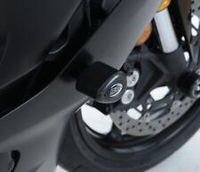 Yamaha YZF-R6 2019   R&G Brand New Crash Protectors - Aero Style CP0431BL