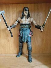 "18"" Conan the Barbarian Custom 1/4 Scale Figure /  Statue Arnold Schwarzenegger"