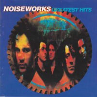 NOISEWORKS Greatest Hits (Gold Series) CD BRAND NEW Best Of
