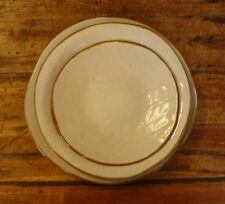 Posto tavola in ceramica colorata bianca creata a mano etnica