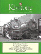 Keystone PRR V35 N1 Ohio River & Western Cape May Steel Hopper Berkshire Steam