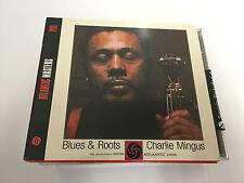 Charles Mingus : Blues & Roots CD (2002) DIGIPAK