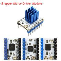 TMC2130 Stepstick Stepper Motor Driver Module + Heat Sink for 3D Printer CC