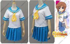 Higurashi No Naku Koro Ni Rena Ryugu Cosplay Costume