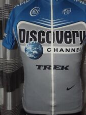 CYCLING Discovery Channel UCL ProTour Nike (S) Shirt Jersey Camiseta Maglia