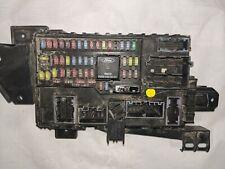 2008-2010 FORD F250 F350 SMART JUNCTION FUSE BOX 7C3T-15604-AL OEM