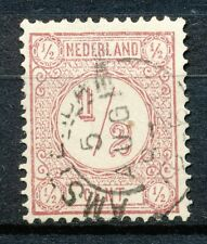 Nederland   30 F II a gebruikt (4)
