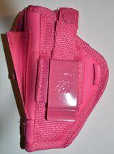Pink Gun holster For Glock 19