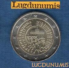 2 euro Commémo - Allemagne 2015 Réunification D Munich Germany