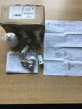 Herz QTRV001 Quinn Radiator Trv Valve Kit