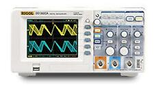 NEW RIGOL OSCILLOSCOPE 300MHz DS1302CA 1G SR w/ USA war
