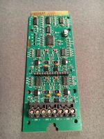 Simplex 556-555-B Fire Alarm Relay Board module Card *FREE SHIPPING*