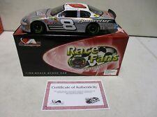 2007 Action Dale Earnhardt Jr Budweiser Chevy 50th Anniversary Mesma Chrome 1/24