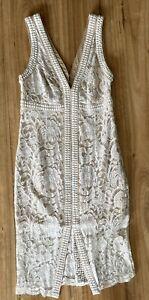 Bardot Dress, Size 12