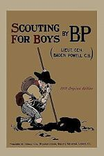 Scouting for Boys by Robert Baden-Powell (2010, Paperback)