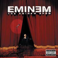 """EMINEM The Eminem Show 12"""" Double LP Vinyl Reissue NEW"""
