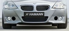 BMW E85 E86 Z4 2003-2008 Hamann Brand OEM Genuine Front Bumper With Foglamps New