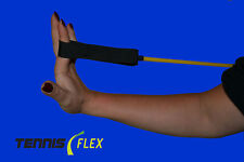 Tennis Elbow- New Recovery Treatment
