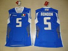 Size Xl Rondon Fipav Italy Italy Volleyball T-Shirt Olympics Women'S