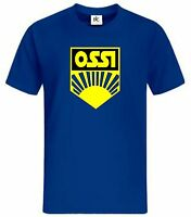 Ossi T-Shirt FDJ DDR Fun Shirt Lustig S M L XL XXL neu mycultshirt Herrentag