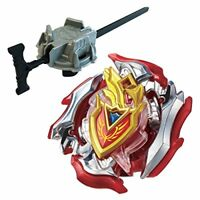 2018 Beyblade Burst B-105 Starter Zet Achilles.11.Xt With Launcher Toy Kids
