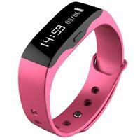 3PLUS Lite Fitness Activity Tracker - Pink (3PL-LITE-PK)™