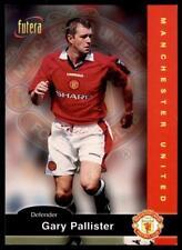 Teddy Sheringham No FR98 2 france 98 Futera Manchester United
