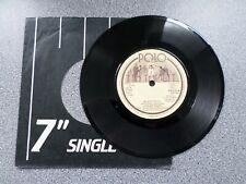 """LIQUID GOLD - SUBSTITUTE - 7"""" VINYL SINGLE"""