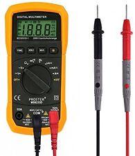 Proster Pocket Digital Multimeter Auto Ranging Digital Multimeters Digital - AC