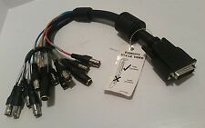 Matrox DigiSuite Analog Video Cable DLITE/VIDEO/CBL for Digisuite LE and DTV