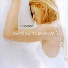 Madonna - Something to Remember [New CD]