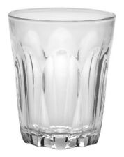 Duralex - Provence Clear Drinking Glass Tumbler, 5oz. (160ml) Set of 6